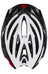 Bell Volt RLX Helmet White/Black/Red Hero